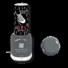 BRIGITTE BOTTIER 23 лак для ногтей гелевый, мокрый асфальт / GEL FORMULA 12 мл
