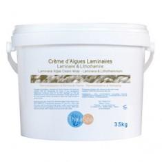 Альго крем с ламинарией, 3,5 кг (Thalaspa)