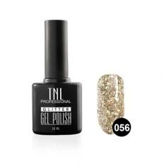 TNL, Гель-лак Glitter №56, Кварцевый TNL Professional