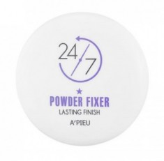 Пудра-фиксатор A'PIEU 24/7 Powder Fixer
