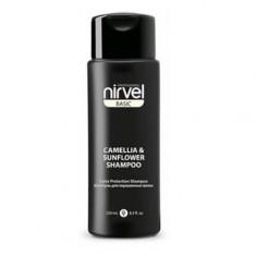 Nirvel Professional, Шампунь Camellia&Sunflower, 250 мл
