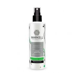 Markell, Спрей Professional Keratin, 200 мл