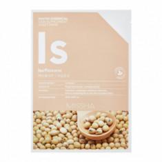 Маска тканевая с протеинами сои MISSHA Phytochemical Skin Supplement Sheet Mask Isoflavone/Deep Moisture