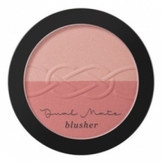 Румяна для лица MISSHA Dual Mate Blusher Rose Blues