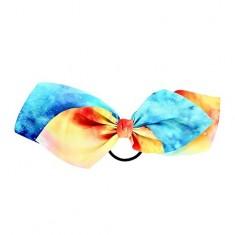 Резинка LADY PINK COSMIQUE bow
