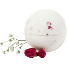Мико Бурлящий шарик для ванн Роза 185 г МиКо