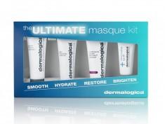 DERMALOGICA Набор для мультимаскинга (нежный крем-пилинг 10 мл, мультивитаминная маска 10 мл, увлажняющая маска 10 мл, лифт для глаз 5 мл) Multi Masque Set GWP