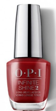 Лак для ногтей OPI Infinite Shine Peru I Love You Just ISLP39