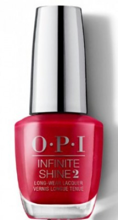 Лак для ногтей OPI Infinite Shine Long-Wear Lacquer Deer Valley Spice ISLA90