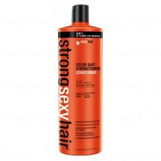 SEXY HAIR Кондиционер для прочности волос / Strong Strengthening Conditioner 1000 мл