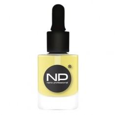 Nano Professional, Масло для кутикулы Vitamin, 15 мл
