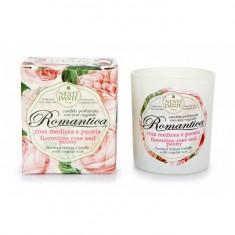 NESTI DANTE Свеча Роза и пион / Rose & Peony 160 г