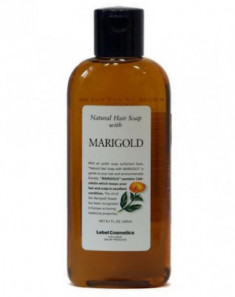 Шампунь для волос Lebel MARIGOLD 240 мл