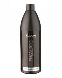 Шампунь для всех типов волос Kapous Professional Extra Protein+Collagen 1000мл