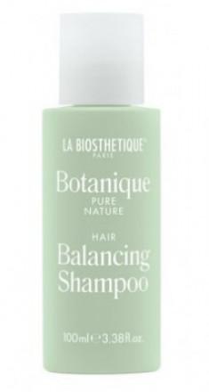 Шампунь для чувствительной кожи головы без отдушки La Biosthetique Botanique Pure Nature Balancing Shampoo 100мл