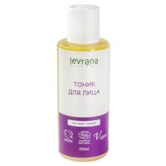 Levrana Тоник для жирной кожи лица 150мл