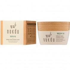 Balhyo Nokdu Nutrition Cream Питательный крем 50мл