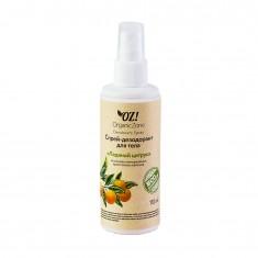 OZ! OrganicZone Дезодорант для тела Ледяной цитрус 110 мл OZ! Organic Zone