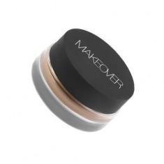 Makeover, стойкая кремовая тональная основа, beige, 30 г