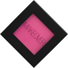 Makeover, single blush, румяна для лица, desire, 4,5 г
