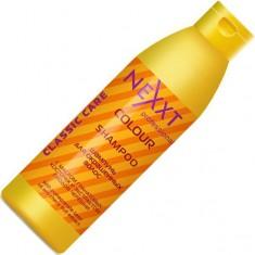 Nexxt шампунь для окрашенных волос с маслом гранатовых косточек 1000мл.