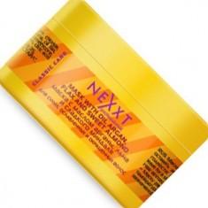 Nexxt маска с маслом арганы, льна и миндаля 200мл.