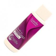 Londa color  окислительная эмульсия для стойкой крем краски 12% 60 мл LONDA PROFESSIONAL