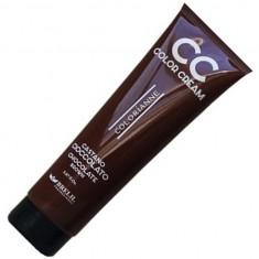 Brelil cc cream колорирующий крем шоколад 150 мл. (коричневый