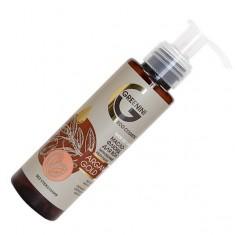 масло-флюид для волос greenini argania gold 100 мл.