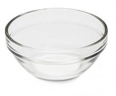 IGROBEAUTY Миска стеклянная S, диаметр 6 см