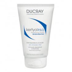 Шампунь уменьшающий шелушение кожи головы Ducray Kertyol P.S.O. 125 мл