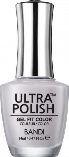 BANDI UP910 ультра-покрытие долговременное цветное для ногтей / ULTRA POLISH GEL FIT COLOR 14 мл