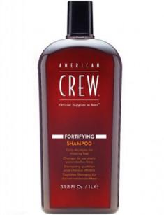 Шампунь укрепляющий для тонких волос American Crew FORTIFYING SHAMPOO 1000мл