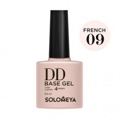 Solomeya, База Daily Defense, French 09