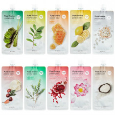 маска для лица missha pure source pocket pack
