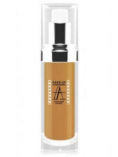 Тон-флюид водостойкий Make-Up-Atelier 5O FLW5O смуглый метис, 30 мл Make-Up Atelier Paris