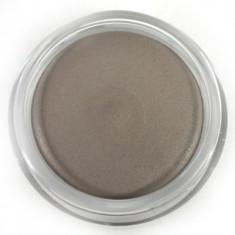 Тени для глаз кремовые Make-Up Atelier Paris ESCGF светло-серые матовые