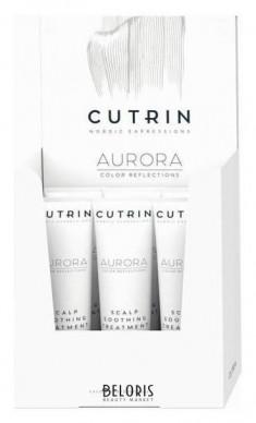 Маска для волос Cutrin