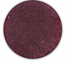 Тени прессованные Make-Up Atelier Paris T135 Ø 26 тёмно-красный перламутр запаска 2 гр