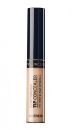 Консилер THE SAEM Cover Perfection Tip Concealer 02 Rich Beige 6,8г