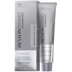 Revlon Краска для волос Revlonissimo Colorsmetique 7.01 Блондин Пепельный 60мл