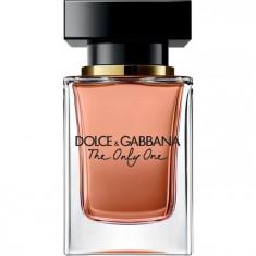 D&G THE ONE ONLY парфюмерная вода женская 50мл DOLCE & GABBANA