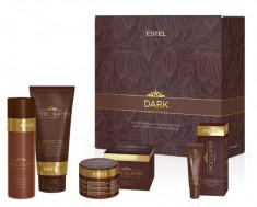 ESTEL PROFESSIONAL Набор Темный шоколад / Dark Chocolate Bar