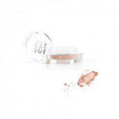 Рассыпчатые глиттерные тени Make-Up Atelier Paris SL01 ярко-бежевый
