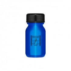 Кремовая краска для лица и тела Make-Up Atelier Paris AQBLE, синие чернила