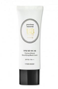 BB-крем матирующий ETUDE HOUSE Precious Mineral BB Cream Matte Sand SPF50+/PA+++