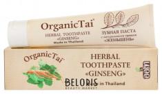 Зубная паста для полости рта Organic Tai