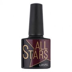 Гель-лак для ногтей UV/LED LIANAIL ALL STARS тон Гордыня 10 мл