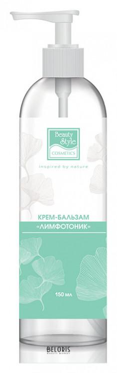 Крем для ног Beauty Style