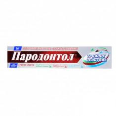 Зубная паста Пародонтол Тройное действие 63г Свобода